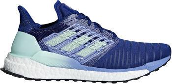 ADIDAS Solar Boost W női futócipő Nők kék