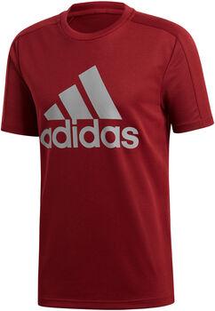 adidas M ID Stadium WRM Tee férfi póló Férfiak piros