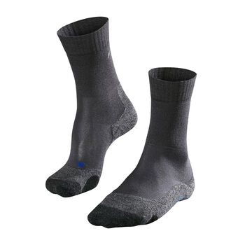 Falke TK 2 Cool W zokni Nők szürke
