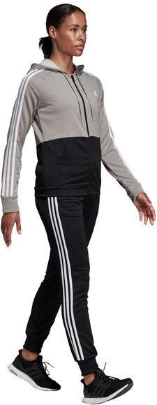 muy agradable enjuague Flotar  adidas   WTS Game Time női melegítő szett   Nők   Melegítők   szürke    INTERSPORT.hu