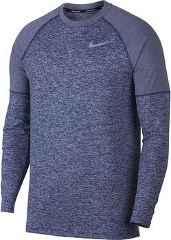 Nike   Elmnt Crew Férfiak kék
