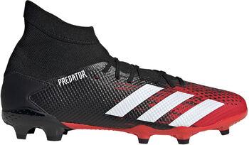 adidas Predator 20.3 FG férfi stoplis focicipő Férfiak fekete
