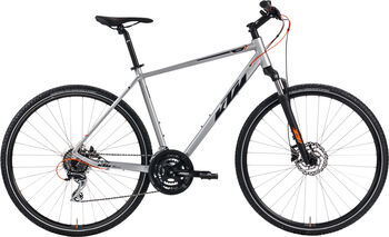 "KTM Life Comp 28"" férfi cross kerékpár Férfiak fehér"