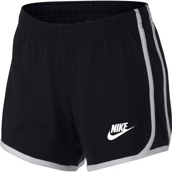 Nike Sportswear Jersey lány sort fekete