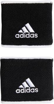 adidas TENNIS WB S tenisz csuklópánt fekete