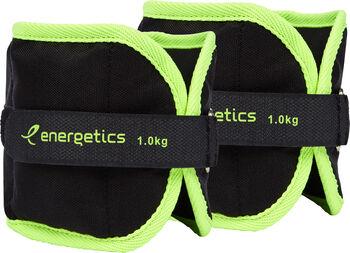 ENERGETICS súlyok lábra és kézre színes
