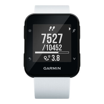 Garmin Forerunner 35 pulzusmérős sportóra fehér