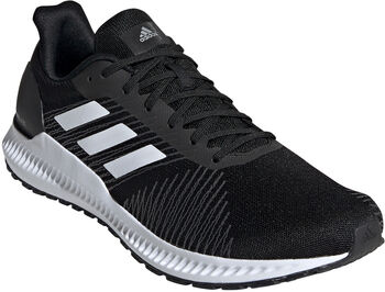 adidas Solar Blaze M férfi futócipő Férfiak fekete
