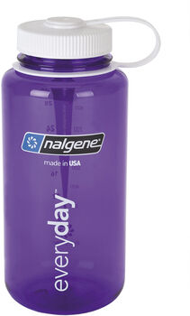 Nalgene Wide Mouth 1l kulacs lila