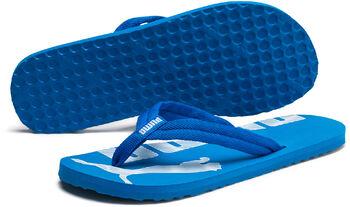 Puma Epic Flip v2 felnőtt papucs kék