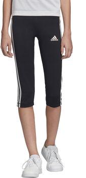 adidas YG TR EQ 3S 34T Lány fekete