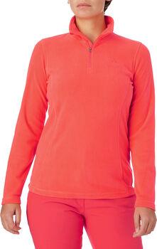 McKINLEY Amarillo női fleece ing, Nők rózsaszín