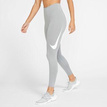 Nike  Női-7/8-os nadrág WNK TGHT 7_8 SWSH RUN Nők szürke