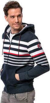 Salan férfi kapucnis pulóver