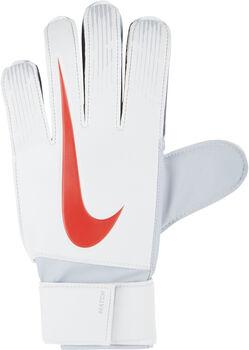 Nike GK MATCH-FA18 felnőtt kapuskesztyű Férfiak fehér