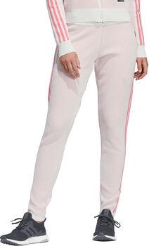 adidas  W Id Stk Knit Pnői szabadidőnadrág Nők fehér