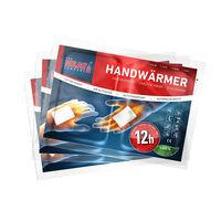 THC kézmelegítő - 3 db önmelegítő - 12+ óra