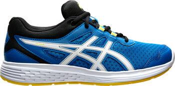Asics Ikaia 9 gyerek futócipő kék