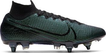 Nike Superfly 7 Elite SG-Pro stoplis focicipő Férfiak fekete