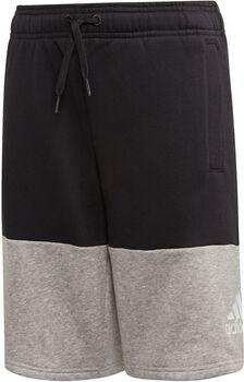 adidas YB SID fiú rövidnadrág fekete