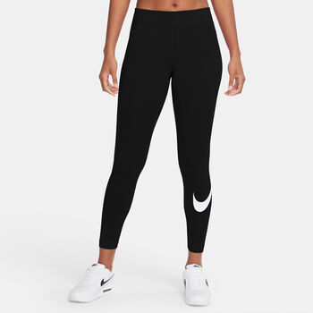 Nike Essential Swoosh női leggings Nők fekete