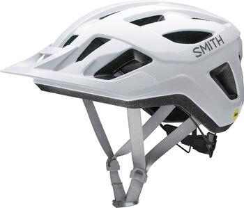 SMITH Kerékpár sisak fehér