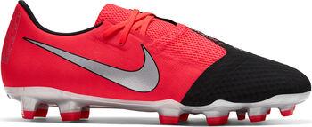 Nike Phantom Venom Academy FG felnőtt stoplis focicipő piros