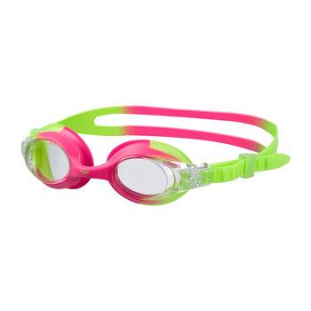 Arena X-lite Kids gyerek úszószemüveg zöld
