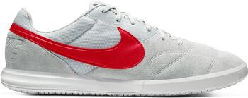 Nike Premier II Sala felnőtt teremfocicipő Férfiak fehér