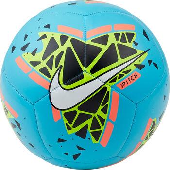 Nike Pitch focilabda kék