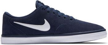 Nike SB Check Solarsoft férfi sneaker Férfiak kék