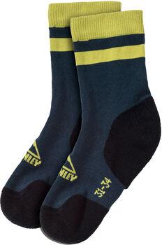 McKINLEY Isonzo gy.zokni szürke