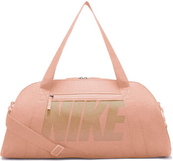 Nike Gym Club Training Duffel Bag sporttáska Nők rózsaszín