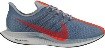 Nike Zoom Pegasus 35 Turbo férfi futócipő Férfiak kék