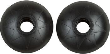McKINLEY tányér túrabothoz (1 pár) fekete