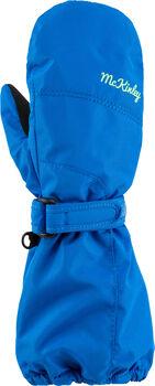 McKINLEY Mabal gyerek síkesztyű kék