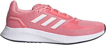 adidas  Runfalcon 2.0női futócipő, UK méret Nők piros