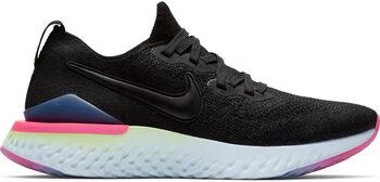Nike  Epic React Flyknit 2 női futócipő Nők fekete