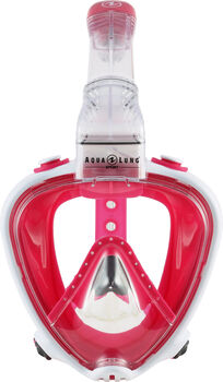 Aqua Lung AquaLung Smart Snorkel JR fehér