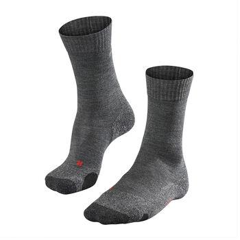 Falke TK2 női zokni Nők szürke