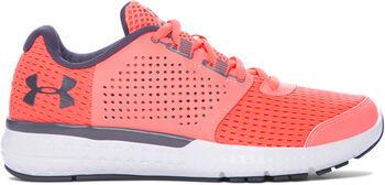 Under Armour Micro G® Fuel  női futócipő Nők narancssárga