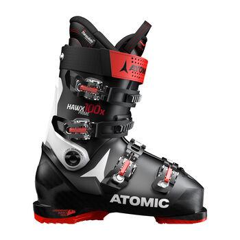 ATOMIC Hawx Prime 100X férfi sícipő Férfiak fekete