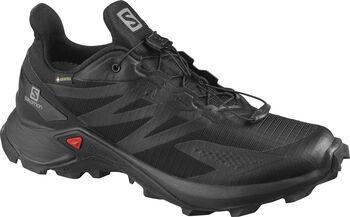 Salomon  Supercross BlastGTXnői terepfutó cipő Nők fekete