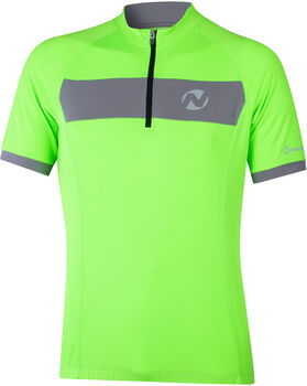NAKAMURA Kerékp.trikó Férfiak zöld