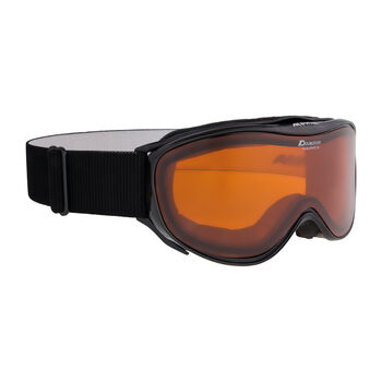 ALPINA Challenge  2.0 D felnőtt síszemüveg Férfiak fekete
