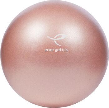 ENERGETICS Pilates Soft labda rózsaszín