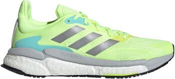 adidas Solar Boost 3 W női futócipő Nők sárga
