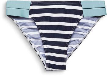 Esprit Tampa Beach női bikinialsó Nők kék