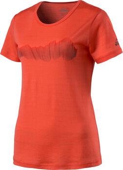 McKINLEY M-Tec Rokka női póló Nők narancssárga