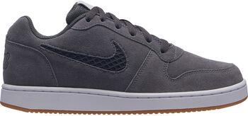 Nike Ebernon Low Premium Shoe Nők szürke